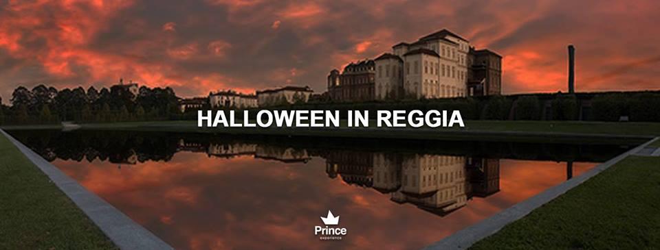 """""""Halloween in Reggia"""": la notte più magica dell'anno a Venaria Reale"""