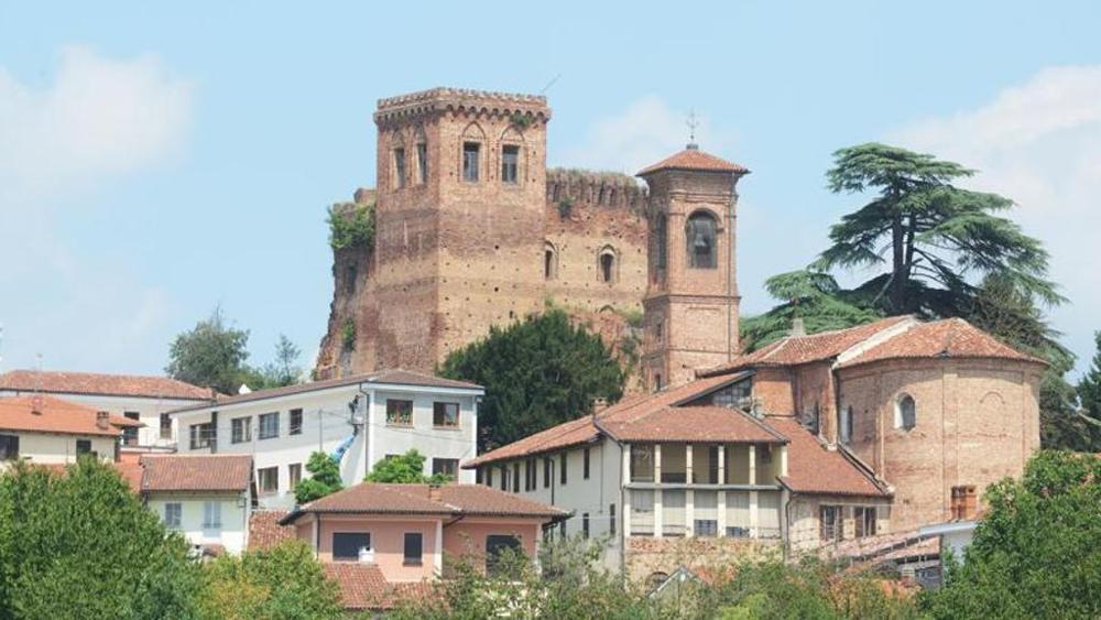 """Torino e i fantasmi: 5 castelli """"infestati"""" da visitare"""