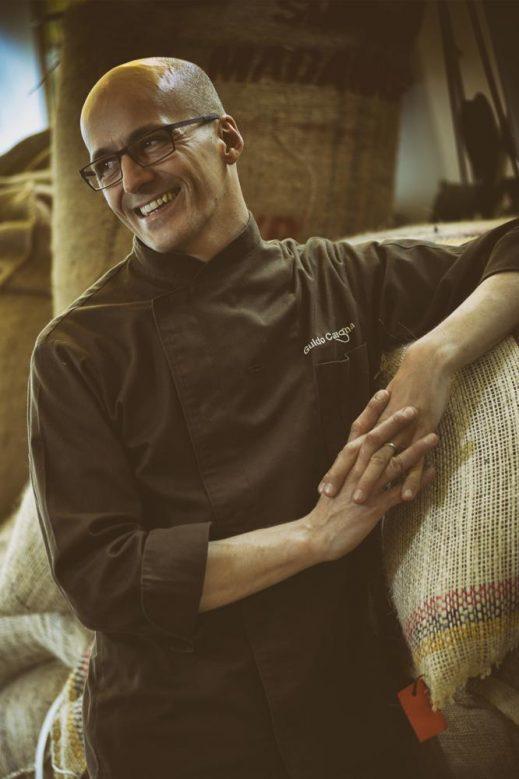 Londra: medaglia d'oro a Guido Castagna per il suo cioccolato piemontese