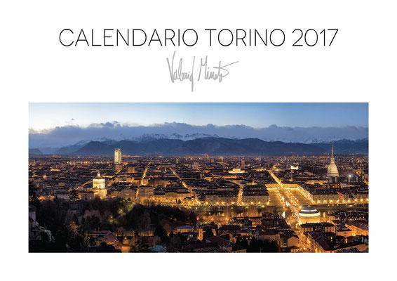 Calendario Torino 2017: Mole24 intervista il fotografo Valerio Minato