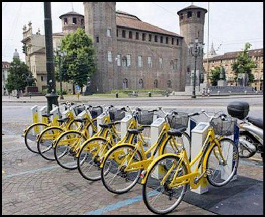 Abbonamento Musei e Bike Sharing: insieme per vincere