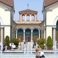 Serravalle Scrivia si espande e diventa l'outlet più grande d'Europa
