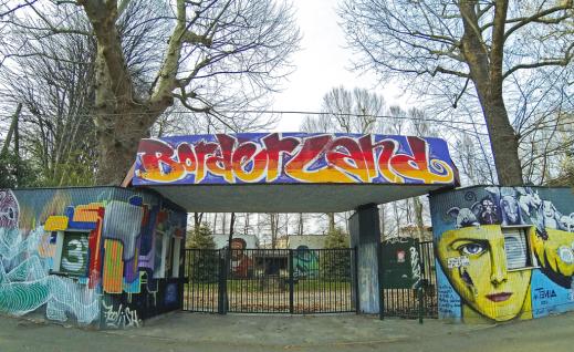 Animalisti e ambientalisti contro Zoom al Parco Michelotti