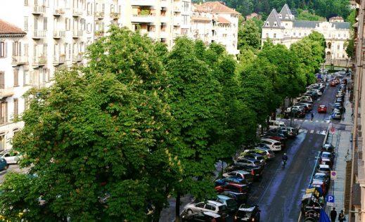 Corso Marconi, vincono i residenti: il parcheggio sotterraneo non si farà