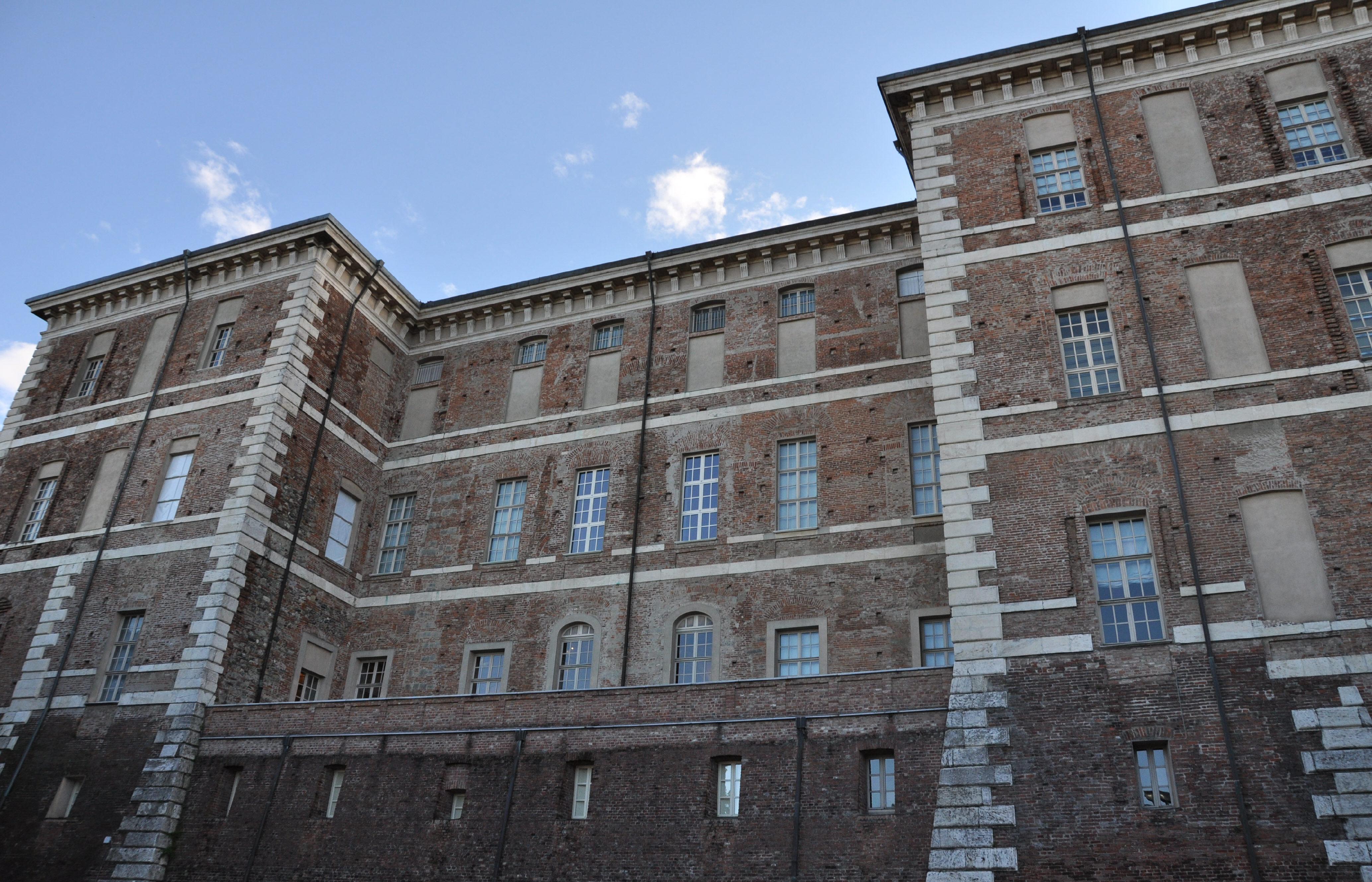 Il Piemonte e le Residenze Sabaude: il castello di Rivoli