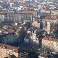 Piazza Benefica, ovvero il Giardino Luigi Martini