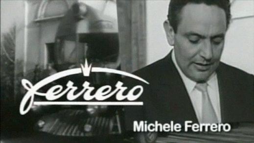 Un asteroide dedicato a Michele Ferrero