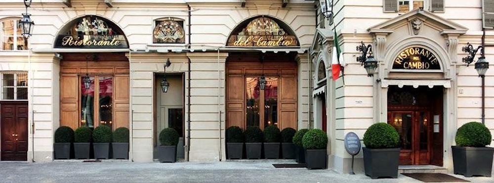 I migliori ristoranti di Torino: tutti da provare