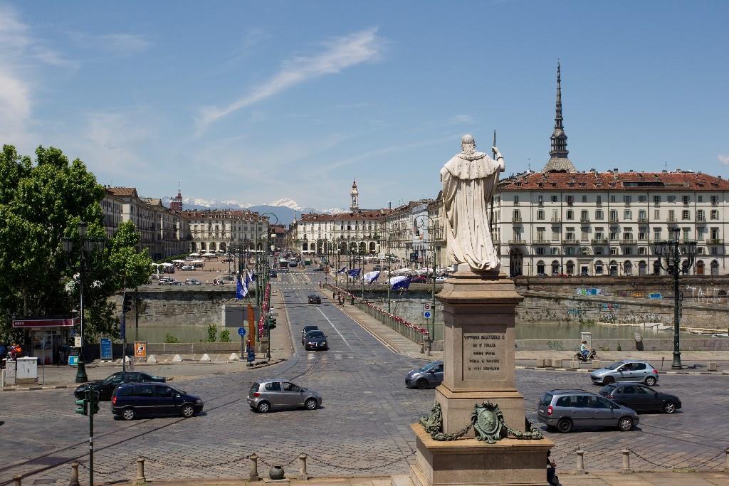 Le piazze di Torino: i gioielli di una città regale