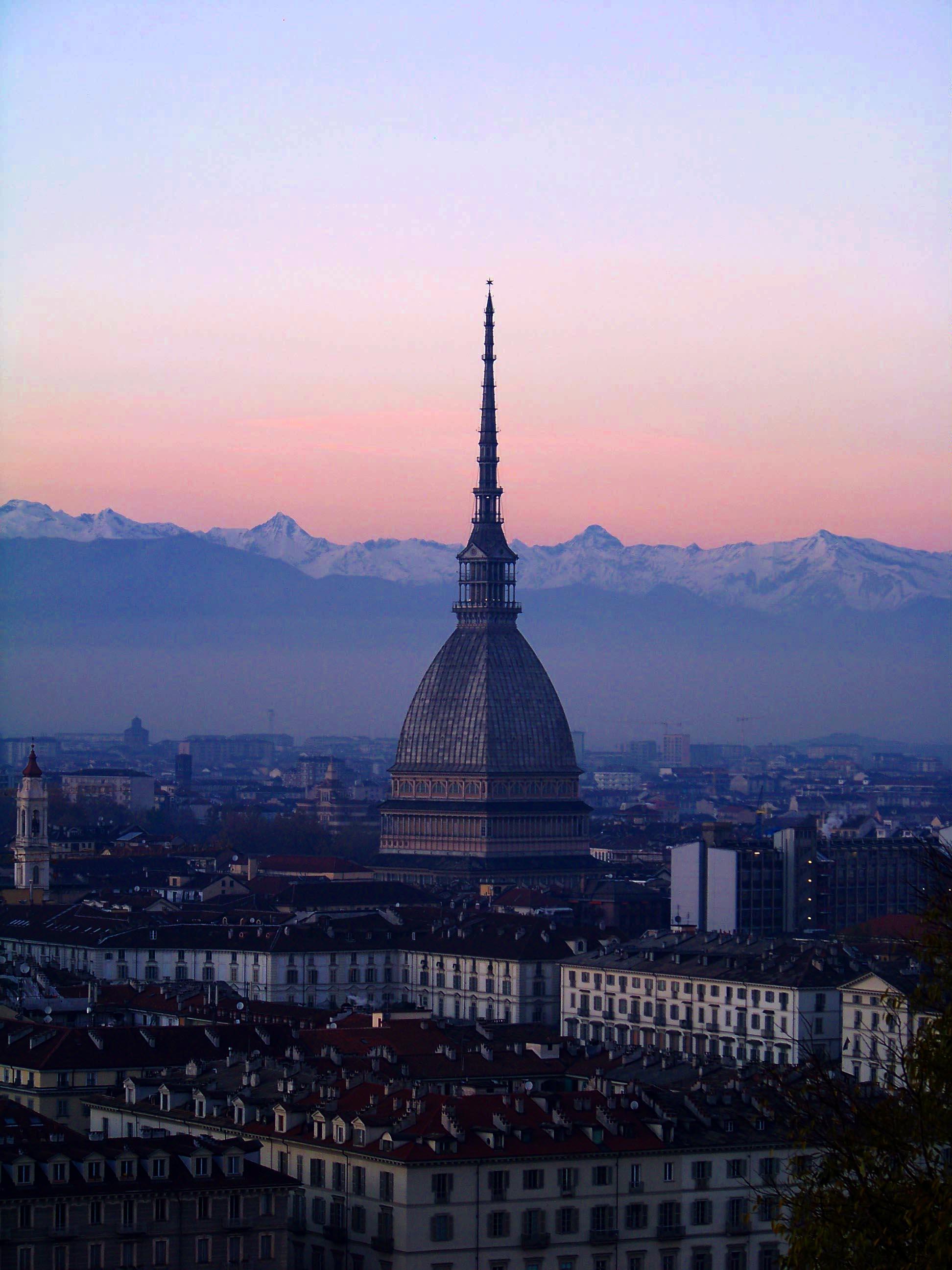 I monumenti di Torino: tutti da scoprire