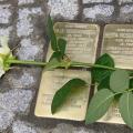 Le pietre d'inciampo saranno posizionate a Torino per il terzo anno