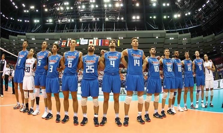 Mondiali di volley maschile 2018, Torino ospiterà le finali
