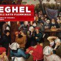 Mostra di Brueghel, alla Reggia di Venaria circa 110mila visitatori
