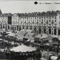 Giostre in piazza Vittorio, si lavora per riportare il Carnevale alle origini