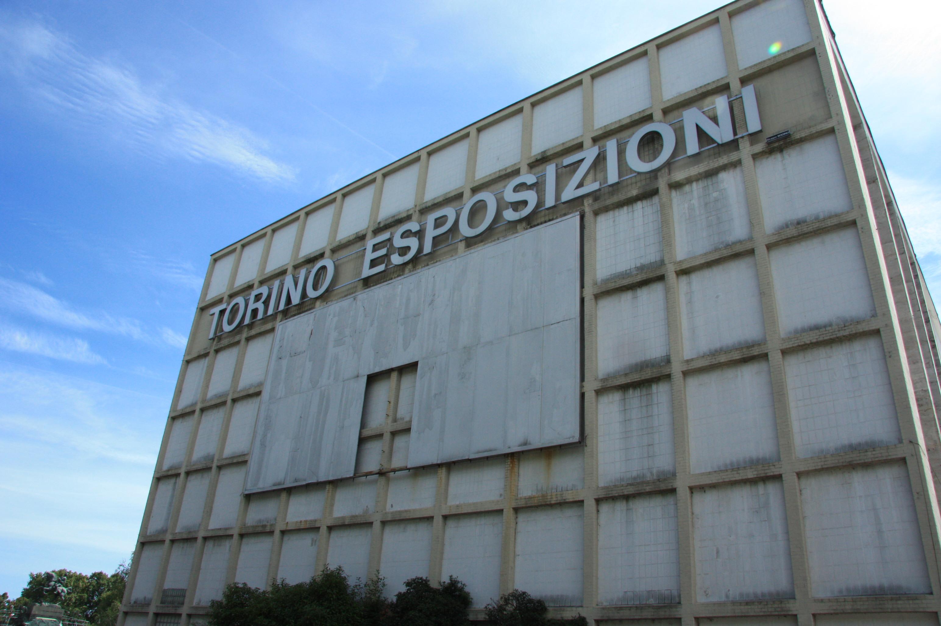 Torino esposizioni isola e moneo si aggiudicano il bando - Architetti d interni torino ...