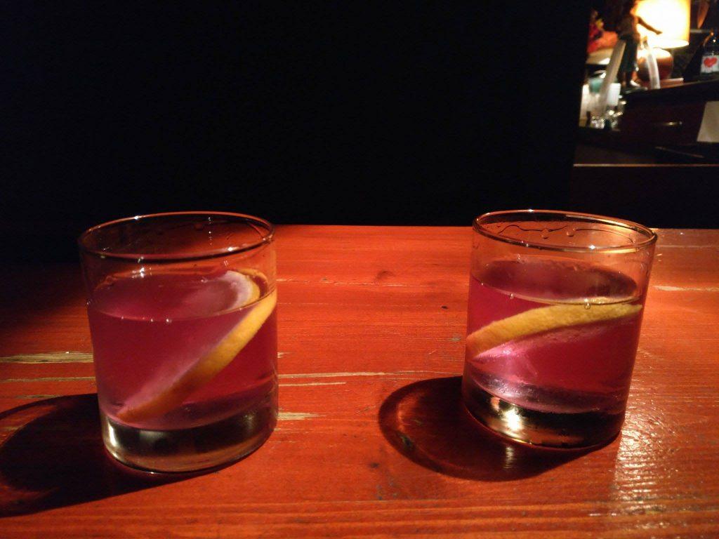 Tamango: anche la BBC parla del misterioso cocktail torinese