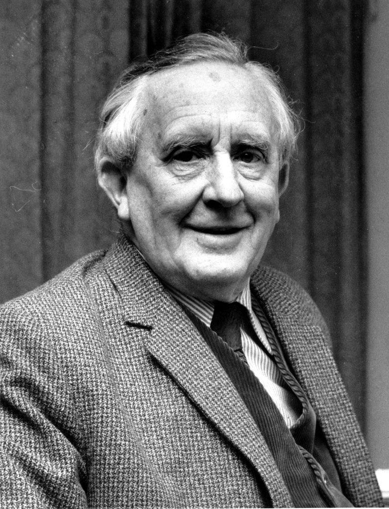 J.R.R. Tolkien e Stephen King al salone del libro di Torino
