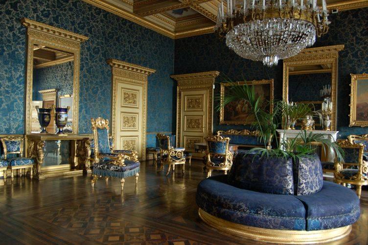Riaprono le Cucine Reali e l'appartamento dei Principi di Savoia