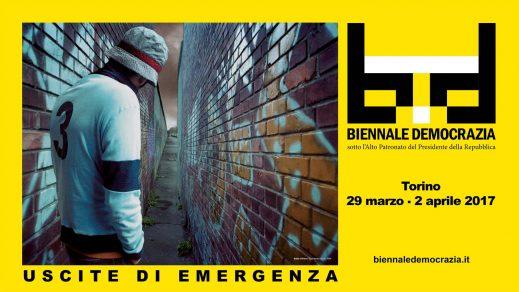 biennale democrazia a torino dal 29 marzo al 2 aprile 2017