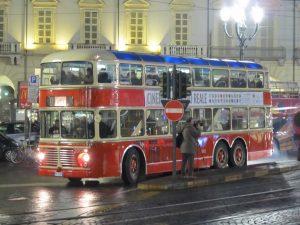 'Italia 61',, quando Torino tornò capitale