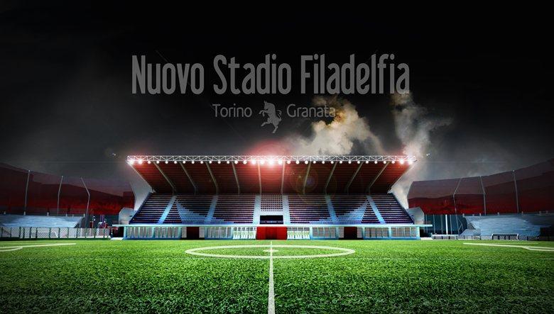 Torino, l'inaugurazione del Filadelfia sarà una tre giorni di festa