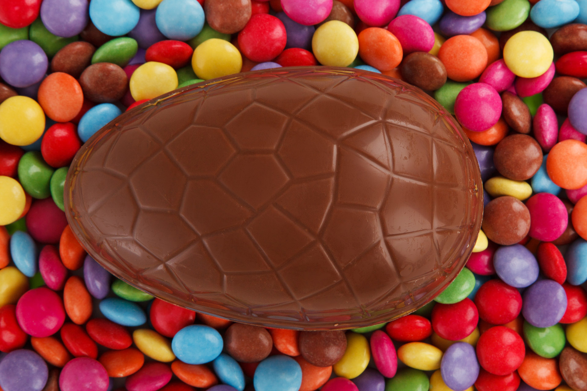 Pasqua: l'uovo di cioccolato una invenzione torinese