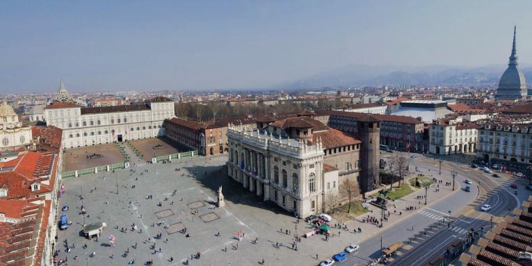 Meteo a Torino una bellissima settimana soleggiata