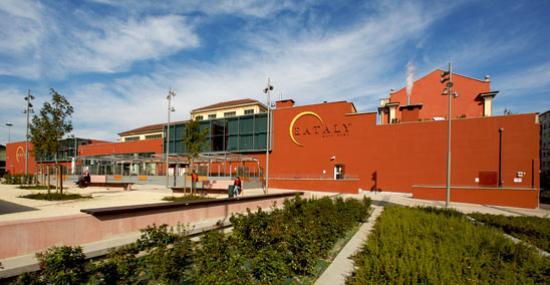 Eataly si espande: pronto il progetto del Green Retail Park