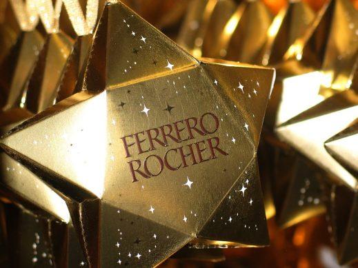 Ferrero: nuove assunzioni a tempo indeterminato