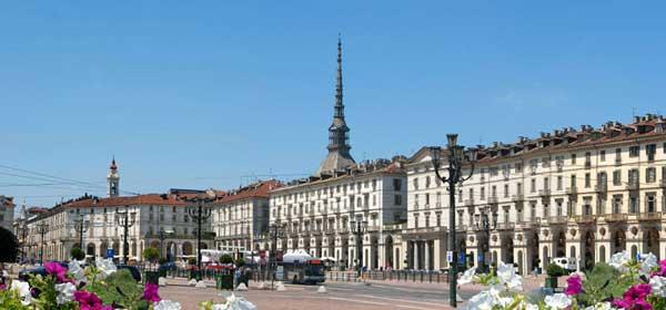 Cosa vedere a Torino: piazze, monumenti e luoghi caratteristici