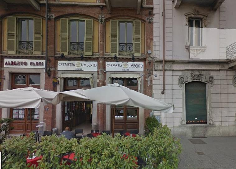 Torino, chiude il Bar Umberto dopo circa sessant'anni