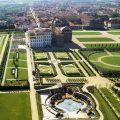 Reggia di Venaria, tre stelle Michelin per il gioiello sabaudo