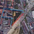 Torino, pronto il passante ferroviario tra il viale della Spina e via Breglio