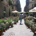 Tra il 26 e il 28 maggio torna a Torino Flor: il centro diventa un giardino