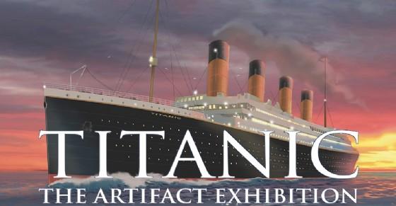 Torino, la mostra sul Titanic è un successo: chiusura tra circa di due mesi