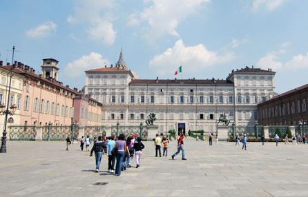Blocco traffico Torino 4 giugno: zone e orari