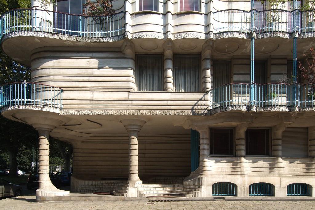 """""""La casa senza spigoli di Torino"""" raccontata dalla nostra House Hunter"""
