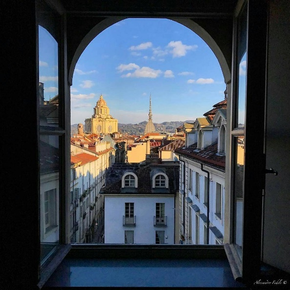 Meteo, a Torino settimana soleggiata e temperature gradevoli