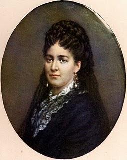 Maria Vittoria dal Pozzo: la regina di Spagna, la regina delle lavandaie [fonte: wikipedia]