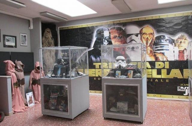 Torino, il Museo del Fantastico ospiterà una sezione per gli Ufo