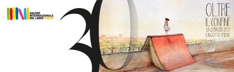 - 2 giorni al ritorno del Salone del Libro di Torino!