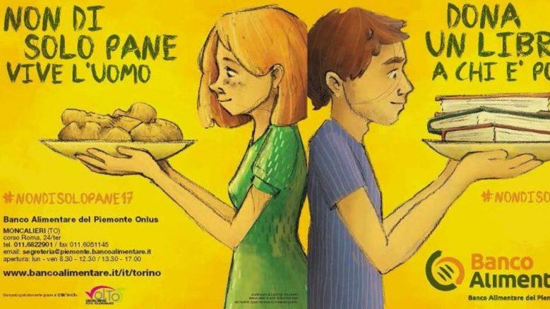 """Salone del Libro di Torino: parte l'iniziativa """"Dona un libro"""""""