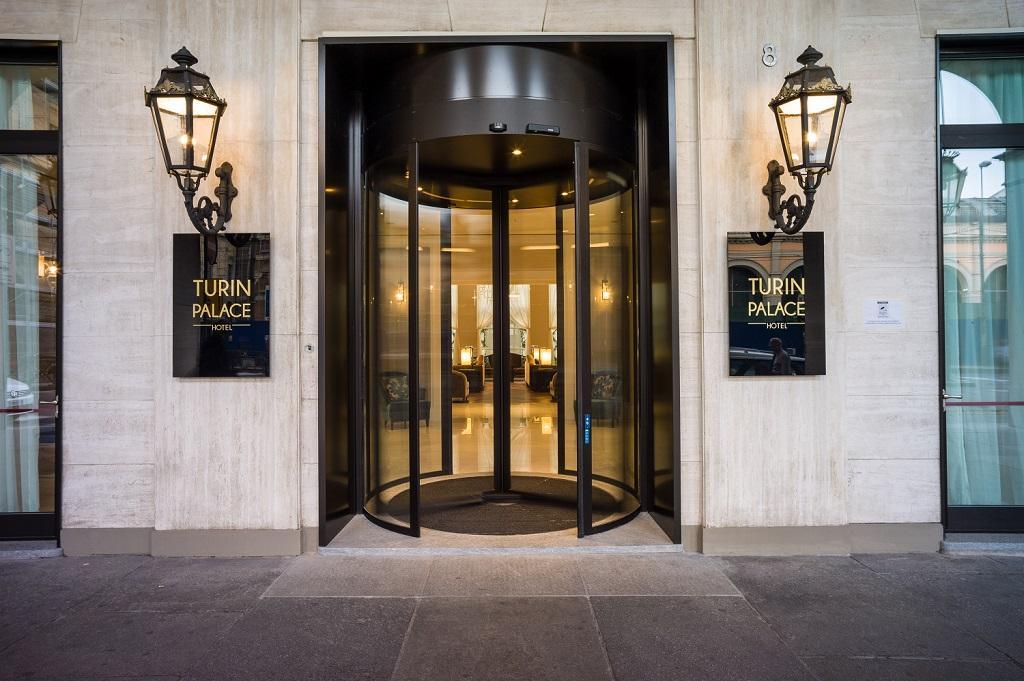 Turin Palace Hotel, su TripAdvisor è in vetta in Italia e nel mondo