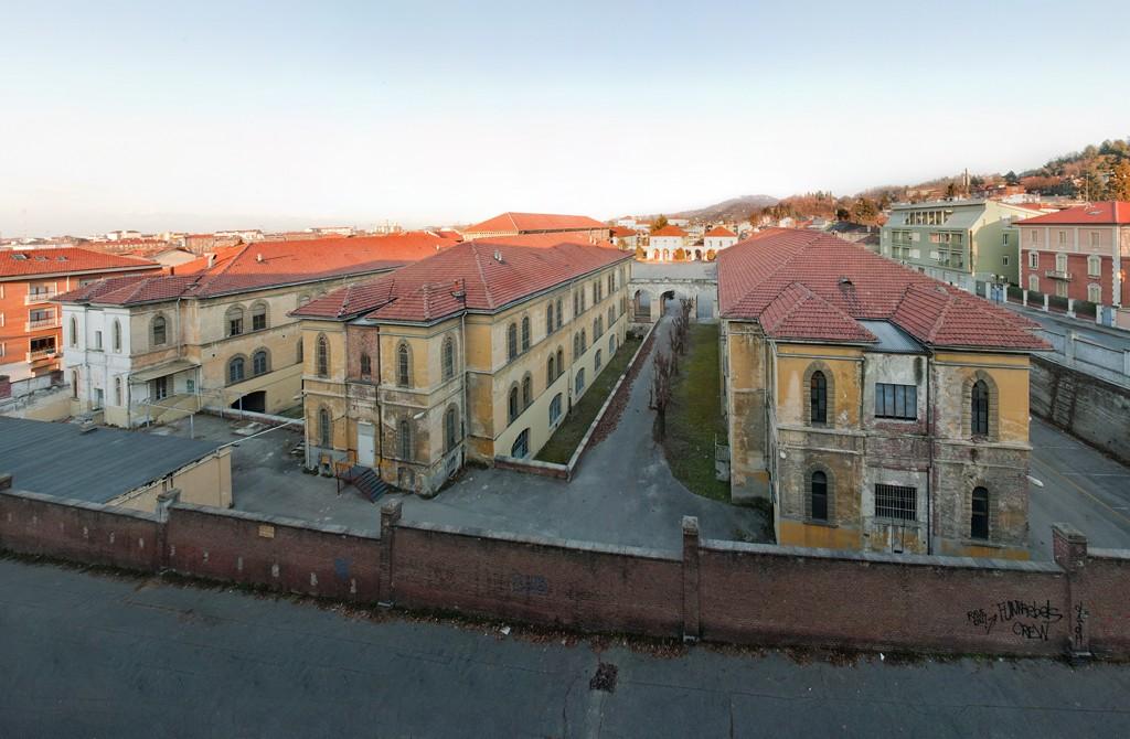 Caserma di via Asti, progetto pronto per l'estate: due anni per i lavori