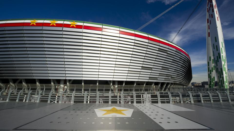 Lo Juventus Stadium cambia nome: accordo con la compagnia Allianz