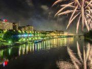 I 7 migliori posti di Torino per godersi i fuochi d'artificio di San Giovanni