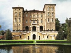 Il Castello ducale di Agliè tornerà a risplendere!
