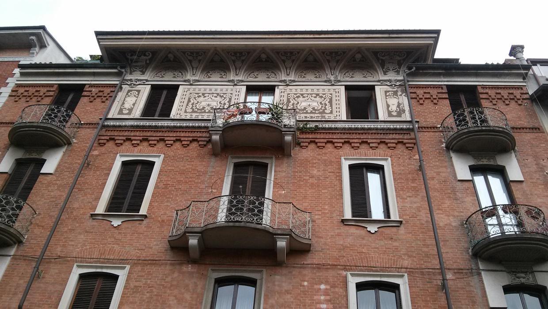 Com'è Torino guardando in su? Ce lo racconta la nostra House Hunter