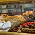 Rubata la reliquia di San Giovanni Bosco a Castelnuovo: iniziate le ricerche