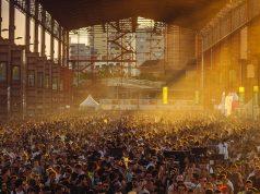 Torna a Torino il Kappa FuturFestival al Parco Dora!